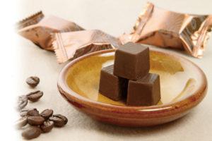 珈琲チョコ物語